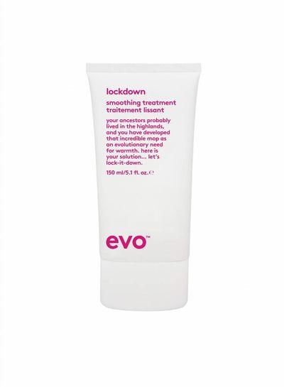 evo® evo® lockdown leave in smoothing treatment
