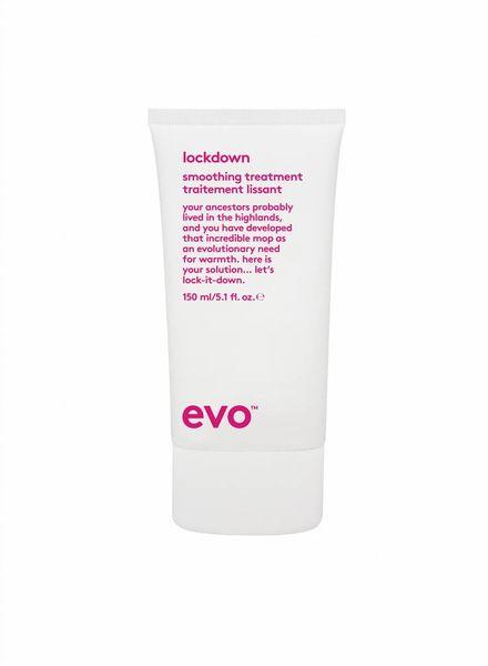 evo® evo® smoothing treatment
