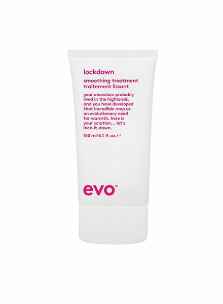 evo® smoothing treatment