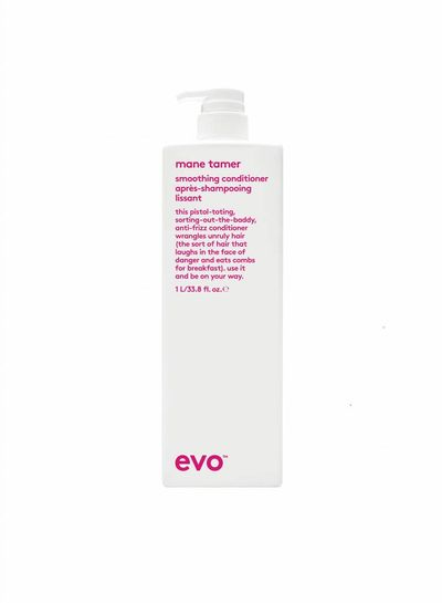 evo® evo® mane tamer smoothing conditioner