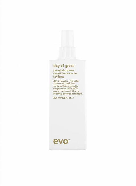 evo® daily pre-style primer