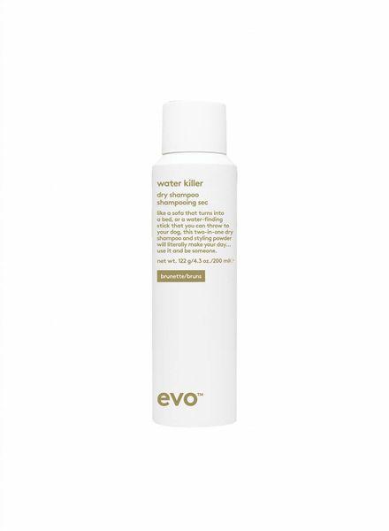 evo® daily dry shampoo (brunette)