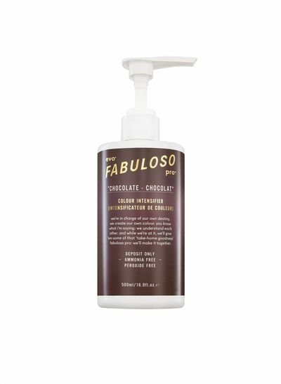 evo® Fabuloso Pro™ chocolate colour intensifier