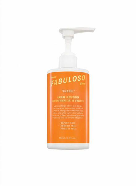 evo® evo® orange colour intensifier