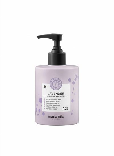 Maria Nila Colour Refresh Lavender