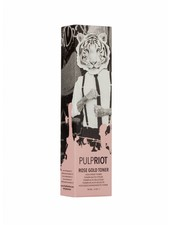 Pulp Riot High Speed Toner Rose Gold