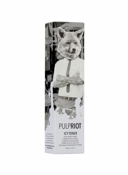 Pulp Riot High Speed Toner Icy