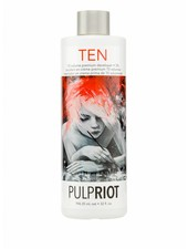 Pulp Riot Developer Ten 3%