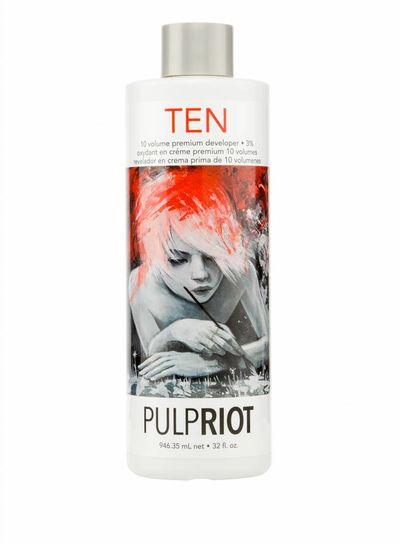 Pulp Riot Developer Ten 3%