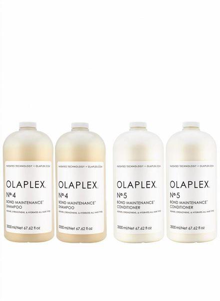 OLAPLEX® No. 4 & 5 Exclusive Set