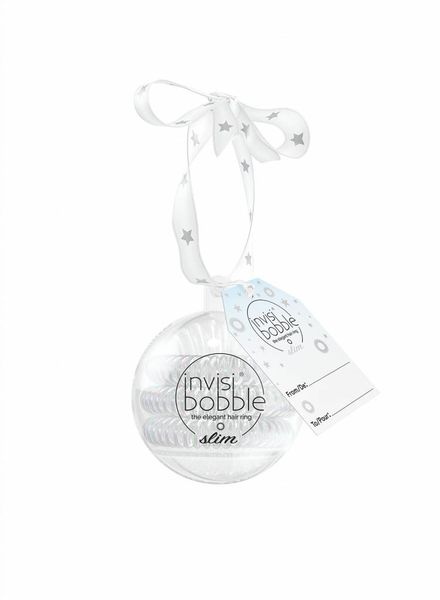 invisibobble® SLIM Bauble