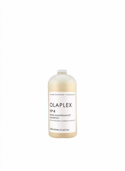 OLAPLEX® No. 4 Shampoo – 2l Flasche