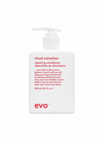 evo® ritual salvation repairing conditioner