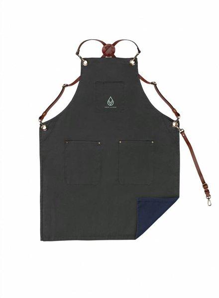 OPUS SUMMUM apron