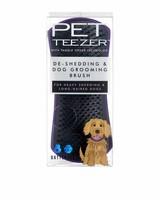Pet Teezer® Fellpflege Bürste für Hunde lila