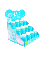 SugarBearHair - Hair Vitamins Starter Set