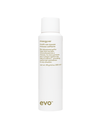 evo® macgyver multi-use mousse