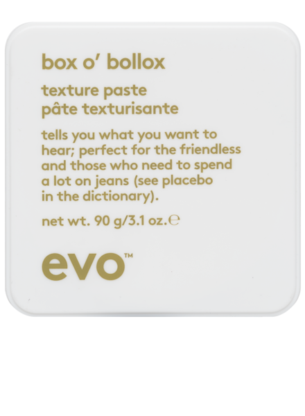evo® texture paste