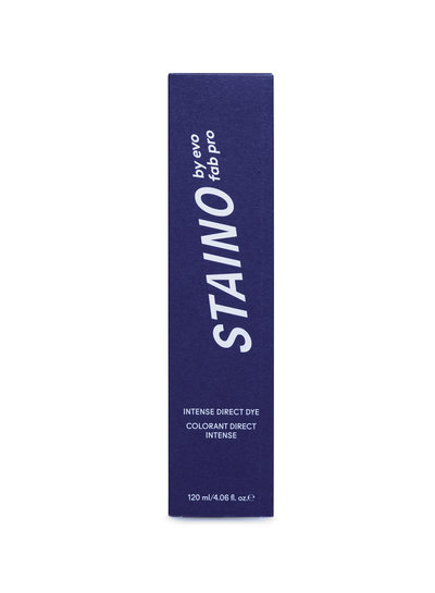 evo® - Staino Ultramarine Intense Direct Dye