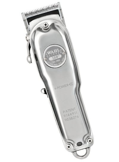 Wahl 100 Jahre Cordless Clipper