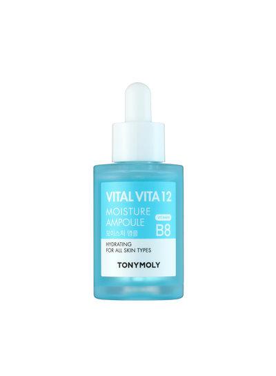 Tonymoly Tonymoly Vital Vita 12 Starter Set