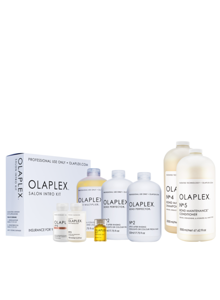 Olaplex® Mega Set New