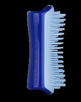 Pet Teezer® Fellpflege Bürste für Hunde small blue