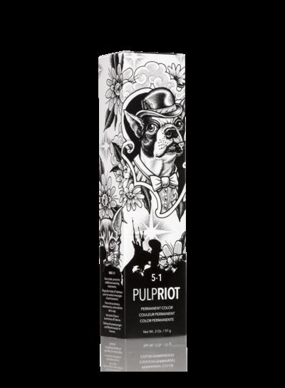 Pulp Riot Faction 8  Ash 5-1