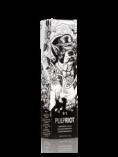Pulp Riot Faction 8  Ash 9-1