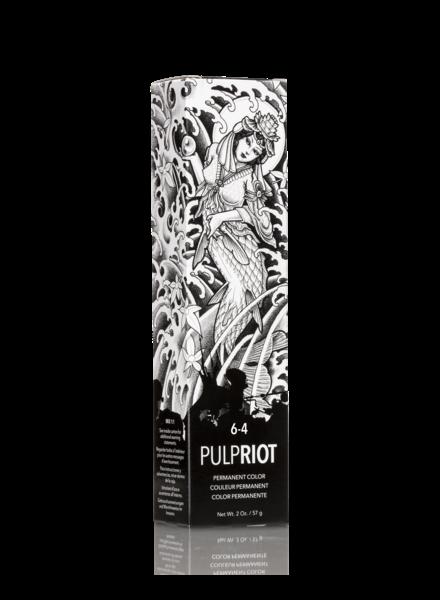 Pulp Riot Faction 8  Copper 6-4