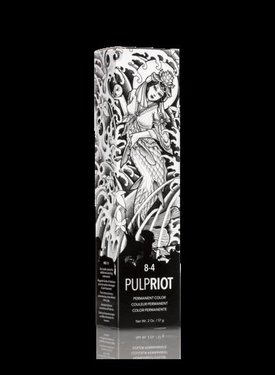 Pulp Riot Faction 8  Copper 8-4