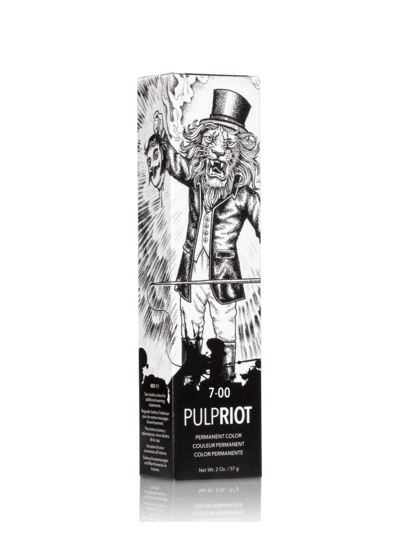 Pulp Riot Faction 8 Double Natural 7-00