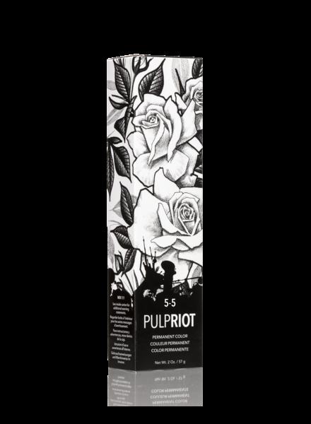 Pulp Riot Faction 8 Red/Violet 5-5