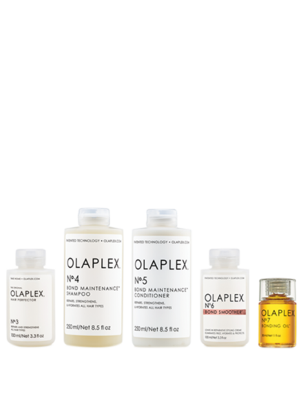 OLAPLEX® Care Set Home 6 New