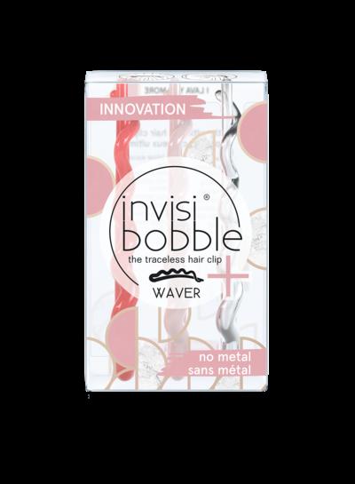 invisibobble® WAVER+ Marblelous I Lava You more