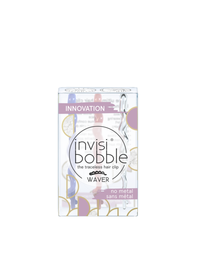 invisibobble® Marblelous Rip Open Display (18)