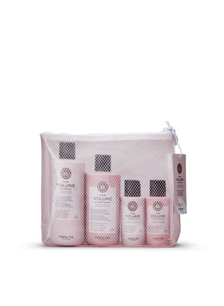 Maria Nila Pure Volume Beauty Bag
