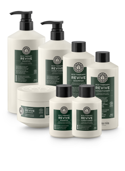 Maria Nila Eco Therapy Revive Set