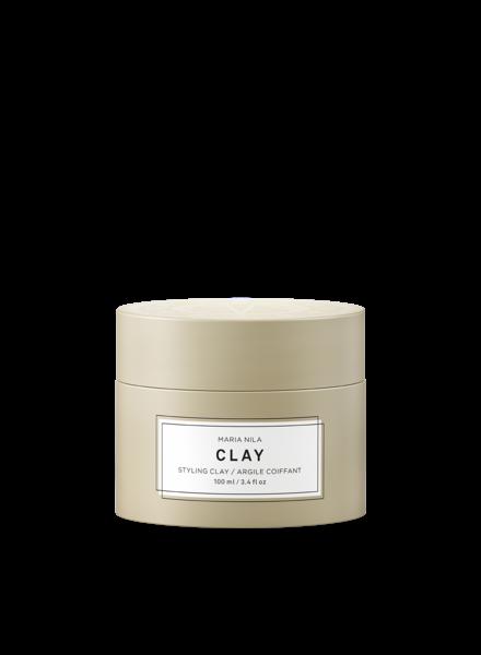 Maria Nila Minerals CLAY - Styling Clay 100 ml
