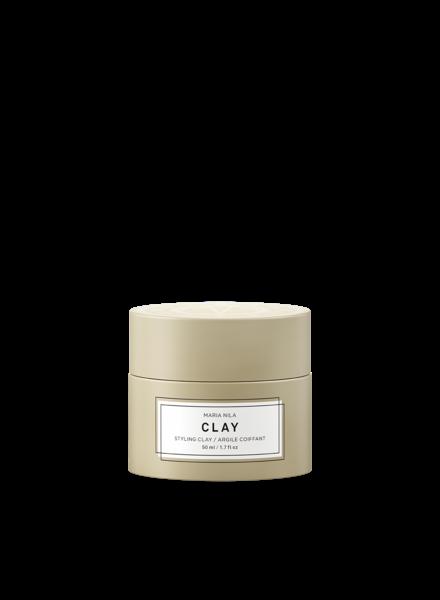 Maria Nila Minerals CLAY - Styling Clay 50ml