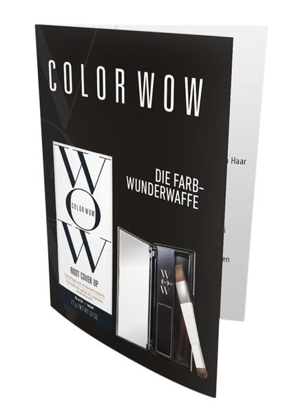 Color Wow® Flyer, 10 Stk.