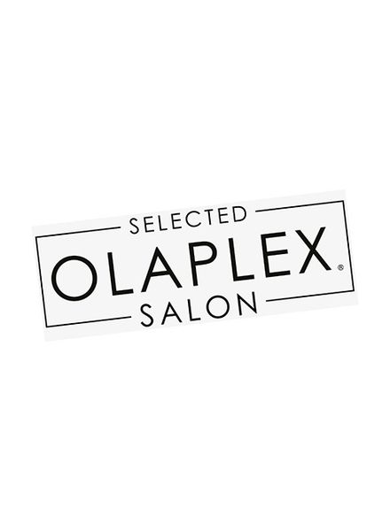Olaplex® Selected Salon Sticker