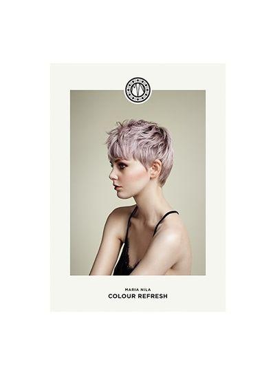 Maria Nila Maria Nila Colour Refresh Starter Set S  2019