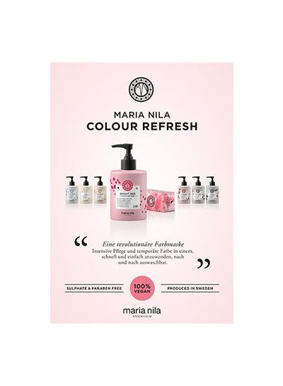 Maria Nila Maria Nila Colour Refresh Starter Set M 300ml