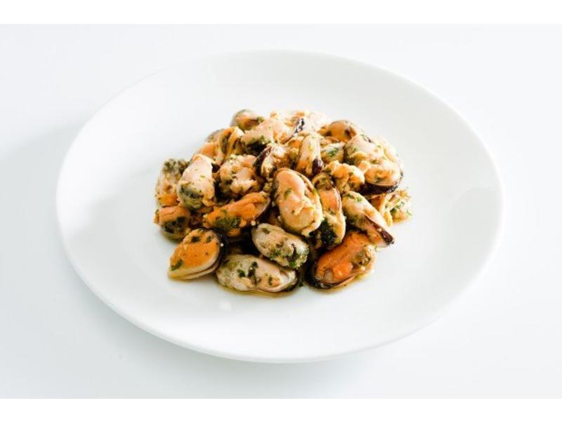 Mosselen vlees (ca. 850g)