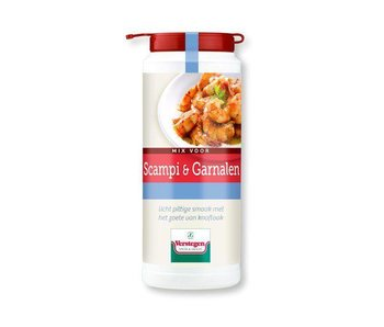 Verstegen Viskruiden - Scampi & Garnalen