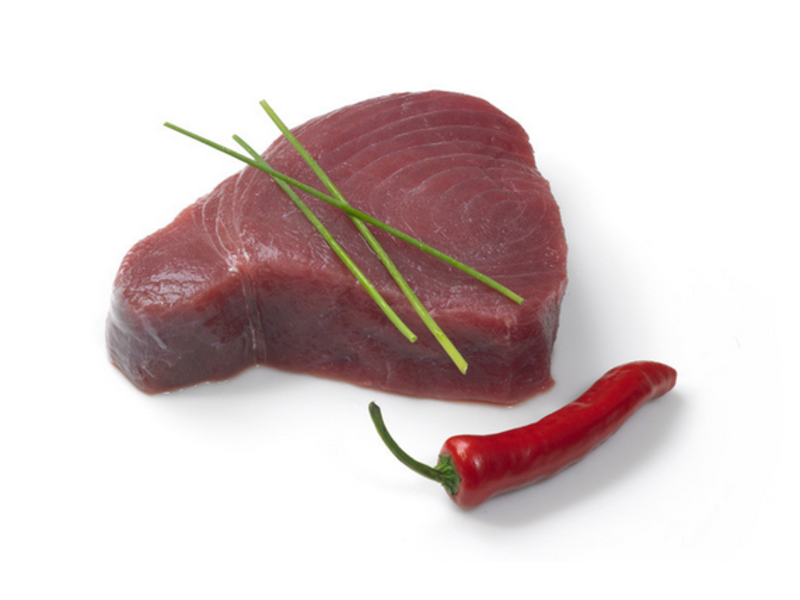 Tonijn Steaks (ca.250 gram)