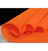 Lasagroom Air Mesh Neon Orange 4mm