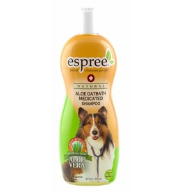 Espree Espree Aloe Oatbath Medicated Shampoo 591ml