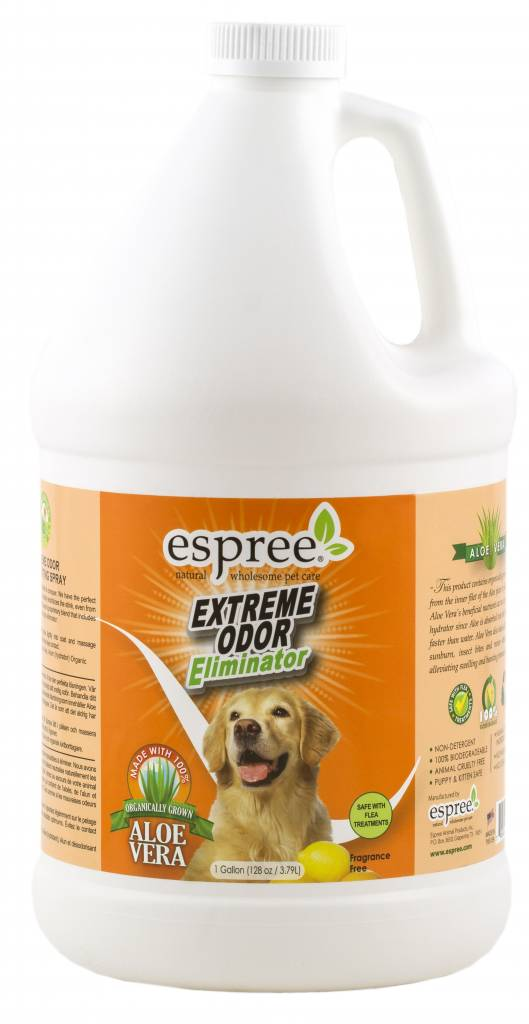Espree Extreme Odor Eliminating Spray